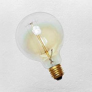 Лампа Эдисона G95  / 40W