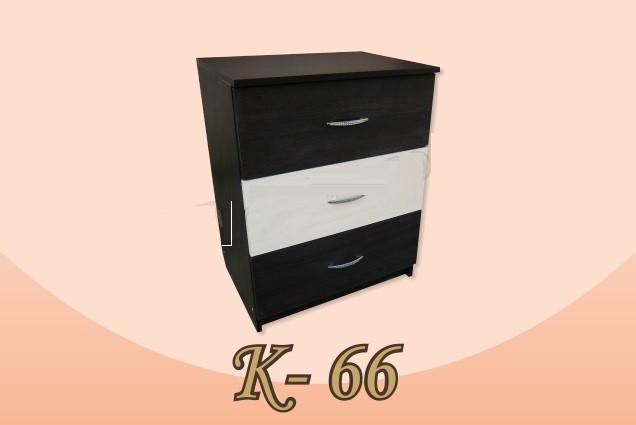 "Комод ""К 66"", фото 1"