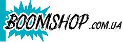 Интернет-магазин «BoomShop».