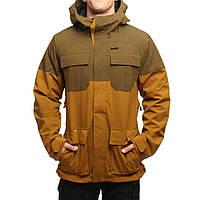 Мужская горнолыжная куртка Volcom Men's Alternate Insulated Jacket, размер S, М, L, фото 1