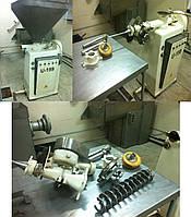 Шприц вакуумный для набивки колбас с перекрутчиком Ideal U-159 (Словакия)