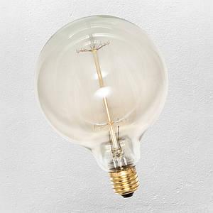 Лампа Эдисона G125  / 40W