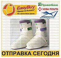 Горнолыжные ботинки Salomon 32 размер 200мм. боты лыжные детские