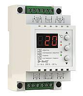 Терморегулятор для электродных и ТЭН котлов BeeRT