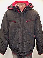 Куртка мужская зимняя, спортивная