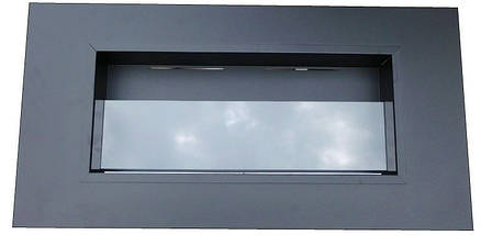 Биокамин EXCLUSIVE ARCHIKART, 1000х500 мм, с защитным стеклом, фото 2