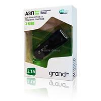 Универсальное зарядное устройство Grand c выходом USB