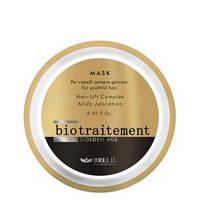 Маска для волос против старения кожи Golden Age Mask Иrelil 250мл 1000мл
