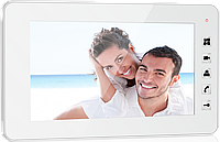 Видеодомофон 7 — дюймовый QV-IDS4734 Белый