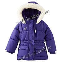 Куртка фиолетового цвета OshKosh (b214937)