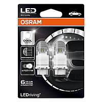 (к/т 2 шт) світлодіодна Лампа Osram LED (1,42 W 12V 6000K)