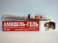 Амидель-гель Нео, шприц-дозатор 10 мл