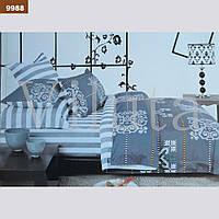 Стильный комплект белья для вашей спальни ранфорс Вилюта