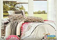 Комплект постели «Гранд Отель» Вилюта