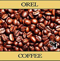 Кофе в зернах Традиционный Купаж 70% Арабика/30% Робуста весовой 500г