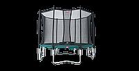 Батут Berg Favorit 380 + защитная сетка Safety Net Comfort 380