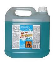 Жидкость в бачок омывателя, зимняя -80 5L XT SCREENWASH
