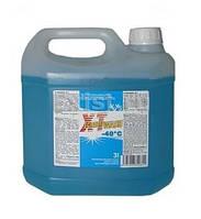 Жидкость в бачок омывателя, зимняя -40 3L XT SCREENWASH
