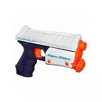 Nerf Водяной бластер Супер Сокер Флэш Бласт Super Soaker Flash Blast Water Blaster A1612