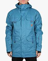 Мужская сноубордическая, горнолыжная куртка DC Men's Servo 16 Jacket, размер XS, S, L, М, фото 1