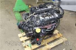 Двигатель Fiat Fiorino Box 1.4 Flex, 2013-today тип мотора 327 A.011