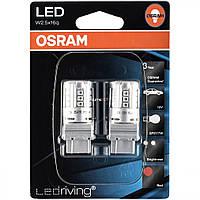 (к/т 2 шт) світлодіодна Лампа Osram LED (3W 12V)