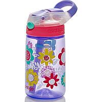 Детская бутылка Contigo Gizmo Flip, фото 1