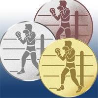 Жетон А 1 25мм бокс