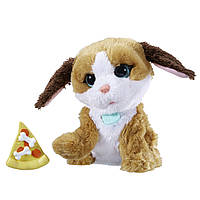 """Интерактивная игрушка «FurReal Friends» (A9084) забавный щенок Пети (Petey) """"Lil' Big Paws"""""""