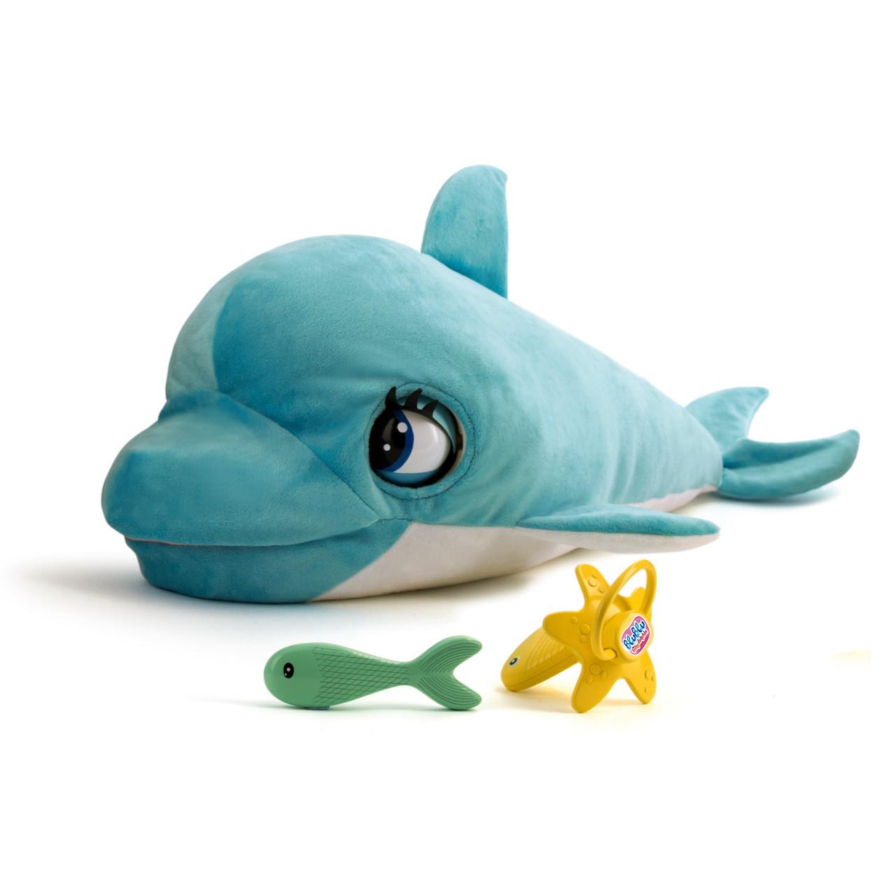 Интерактивная игрушка «Club Petz» (7031) маленький дельфин