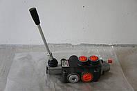 Гидрораспределитель Р80 1 секционный 80 л/мин