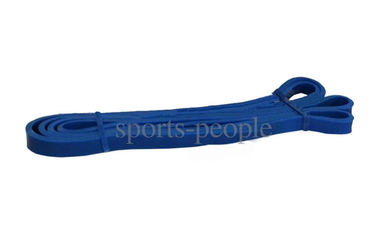 Эспандер-жгут для Кроссфита (Сrossfit), в виде замкнутого кольца, 208*1.3*0.45 см