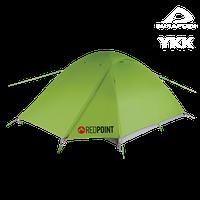 Трехместная облегченная палатка RedPoint Space G3 RPT042