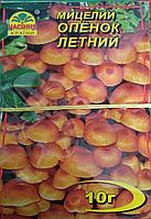 Мицелий гриба Опенок летний 10г.