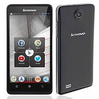 Смартфон Lenovo A766 (Black) (Гарантия 3 месяца), фото 1