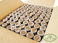 Торфяные таблетки Jiffy 33мм упаковка 2000шт