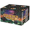 """Салют на 120 выстрелов """"COLOURED WORLD Цветной Мир"""" GWM6121 купить оптом в Одессе не дорого со склада"""