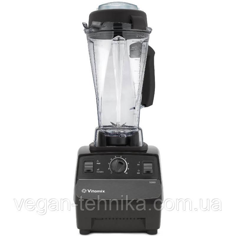 Профессиональный блендер Vitamix TNC 5200 Black