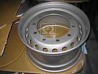 Диск колесный 22,5х9,00 10х335 ET175 DIA281 (КрКЗ) 504.3101012-02