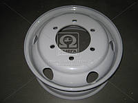 Диск колесный 17,5х6,75 6х205 ET132 DIA161 ЭТАЛОН (КрКЗ) 501.3101012-20