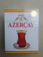 Чай  100гр - Azercay