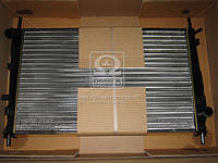 Радиатор MONDEO I 1.8TD MT 93-96 (Van Wezel) (арт. 18002185), AGHZX