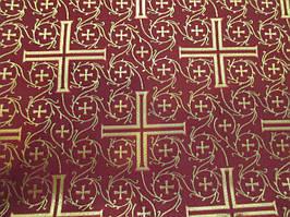 Хрест візантійський