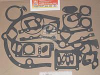 Рем комплект двигателя ЯМЗ 236 (20 наим.) (прокл. материал Trial Isa)  236-1000001
