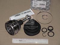 ШРУС Комплект AUDI 100 90-94, A6 90-97 наружная (RIDER) RD.255022541