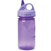 Детская бутылка для воды Nalgene