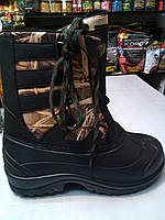 Сапоги для рыбалки и охоты Krok, сноубутсы, ботинки