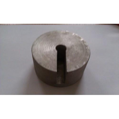 Форма для варки вентелей (сосков) для ВЛК-ПРФ