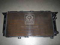 Радиатор охлаждения AUDI 80 (ПроизводствоAVA) AI2018
