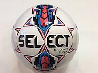 Мяч футбольный №5 SELECT BRILLANT SUPER